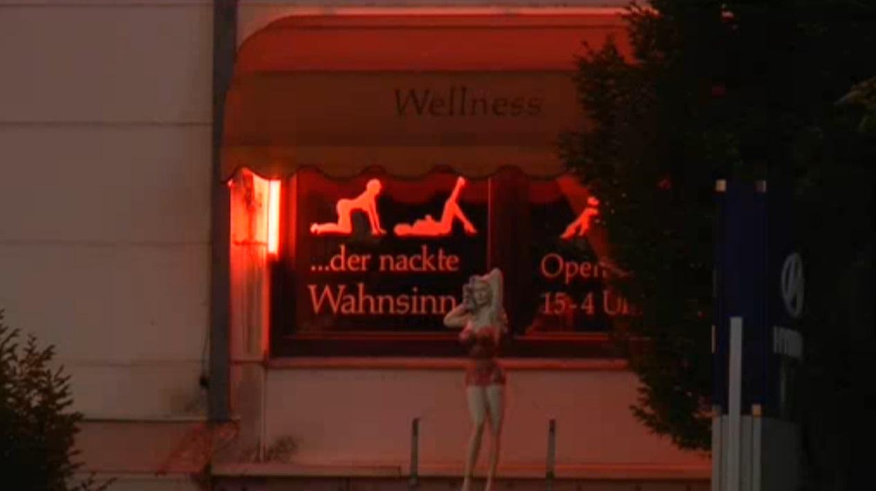 München straßenstrich Prostitution in