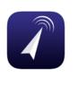 """""""Sicher nach Hause kommen""""-App, © Bild: @Apple"""