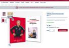 Jupp zum selbstaufkleben, © FC Bayern Fan-Shop (24.10.2017)