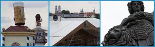 Oktoberfest 2014: Termine, Öffnungszeiten und nützliche Tipps zur Wiesn