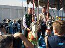 oktoberfest rundgang wiesn reiter und schmid karusell
