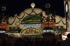 Oktoberfest München Augustiner Festzelt Wiesn, © Rico Güttich / münchen.tv