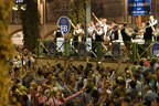 Bilder Oktoberfest München TV, © Rico Güttich / münchen.tv