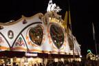 Oktoberfest München Marstall Festzelt Wiesn