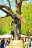 Ida Schumacher Brunnen am Viktualienmarkt