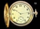 Eine Taschenuhr, © Symbolbild