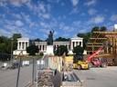 Wiesn 2015: So sieht es aktuell auf der Theresienwiese aus, © Wiesn 2015: So sieht es aktuell auf der Theresienwiese aus