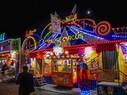 Der Mäuse Zirkus auf dem Oktoberfest