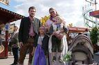 Familientag auf der Wiesn 2015, © Familientag auf der Wiesn 2015
