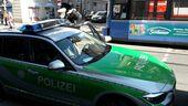 fraunhoferstrasse unfall notarzt und fahrradfahrerin