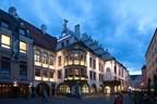 © Quelle: Hofbräuhaus Lichtwoche München