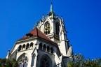 © St. Paul Kirche München - Foto:  Dirk Schiff/Portraitiert.de