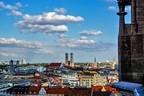 © Panorama von  der St. Paul Kirche - Foto:  Dirk Schiff/Portraitiert.de
