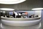 Eröffnung Zwischengeschoss Marienplatz, © SWM-MVG