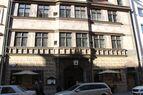 historische außenfassade des Weinstadls mit Bemalung im stil der frühen renaissance, © Aueßnfassade Weinstadl