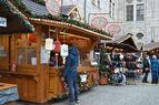 © Christkindlmarkt an der Residenz München