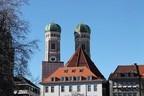 Frauenkirchtürme in münchen