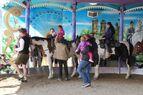 Ponyreiten auf dem Oktoberfest, © Ponyreiten auf dem Oktoberfest