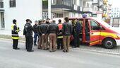 evakuierung fliegerbombe am olympiapark schwabing