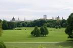 Der Englische Garten in München