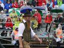 Oktoberfest 2016: Der Trachtenumzug