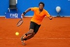 "© Gael Monfils Foto: ""Gettyimages/BMW Open by FWU"""