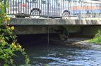 Brücke über die Würm, © Foto: Polizeipräsidium München