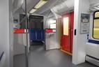 © In den neuen Bereichen in den S-Bahnen soll mehr Platz geschaffen werden. Grafik: BEG