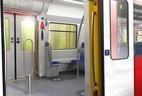© Im Rahmen der Modernisierung wird auch die Sicherheit verbessert. Haltepilze in den Einstiegsbereichen … Bild: BEG
