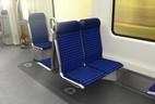 © … und größere Griffe an den Sitzen bieten wesentlich mehr Möglichkeiten zum Festhalten als derzeit. Bild: BEG