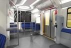© Die Münchner S-Bahnnen sollen bei der Modernisierung mehr Platz bekommen: Bild: BEG