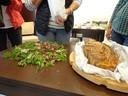 © Produkte aus Wald und Wiesen kennenlernen: Beim Kräuterworkshop