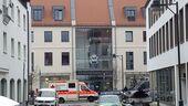 Geiselnahme in Pfaffenhofen