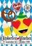 """Entwurf für das Oktoberfest-Plakat 2018, © Bild: """"Referat für Arbeit und Wirtschaft"""""""