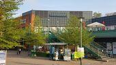 Der neue Münchner Primark von außen, © Foto: Fabienne Frauzem