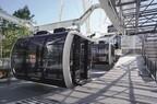 So soll das Riesenrad in München aussehen, © Bild: Maurer SE