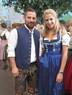 Die Promis feiern auf dem Münchner Oktoberfest, © Yannic Seidenberg