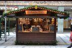 Der Christkindlmarkt auf dem Marienplatz in München, © Symbolfoto