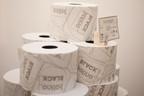 """""""Ohne""""-Supermarkt, Toilettenpapier, © Fabian Norden / Carlo Krauß"""