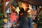 Weihnachtsmarkt, © Christkindlmarkt an der Residenz München