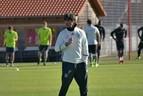 Die deutsche Fußball-Nationalmannschaft trainiert in München, © Symbolfoto